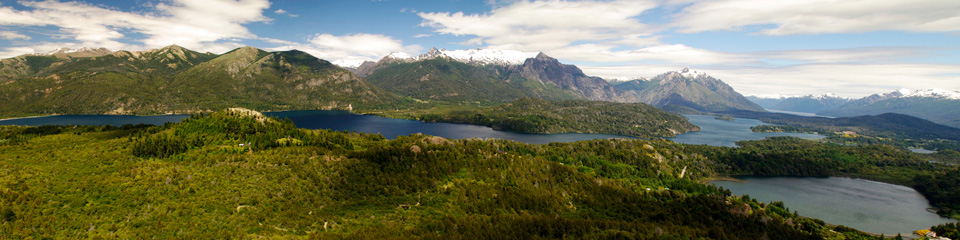 Patagonia & Chilean Fjords with Bariloche, Peru & Machu Picchu