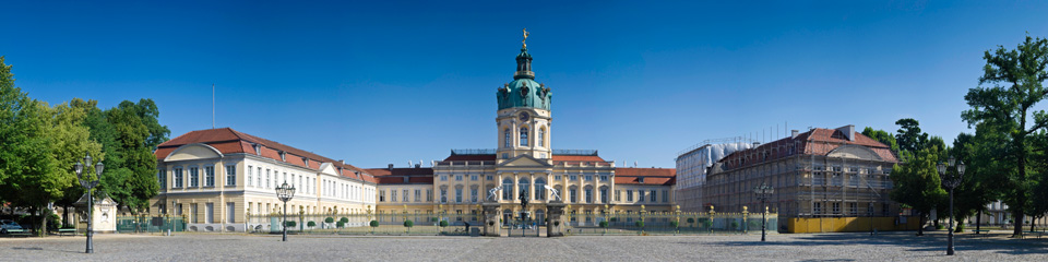 Munich & Berlin Vacation - Monograms® Travel Packages