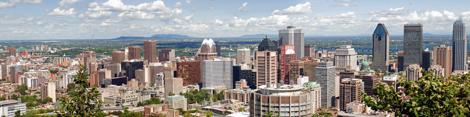MONTREAL Travel & Vacation Packages - Monograms® Travel