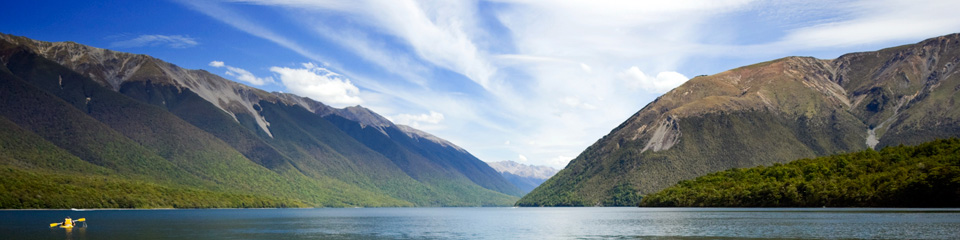 New Zealand Explorer with Melbourne, the Outback, Cairns, Sydney & Hawaii