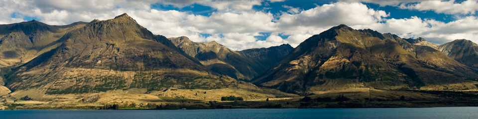 QUEENSTOWN Travel & Vacation Packages - Monograms® Travel