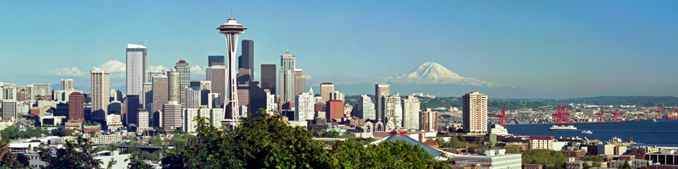 SEATTLE Travel & Vacation Packages - Monograms® Travel