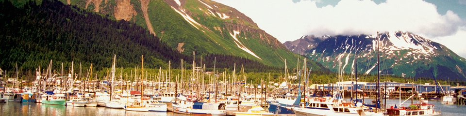 SEWARD Travel & Vacation Packages - Monograms® Travel