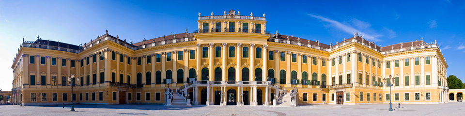 Vienna Travel Packages - Monograms® Vacation Packages