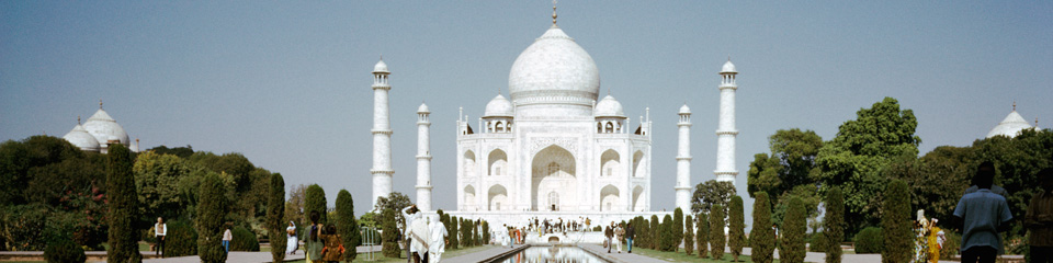 India Vacation & Travel Packages - Monograms® Travel