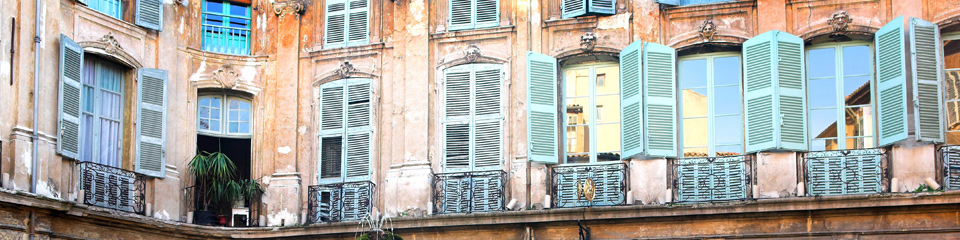 France Vacation Packages - Monograms® Travel Packages