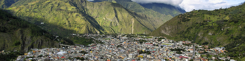 Ecuador Travel Packages from Monograms®
