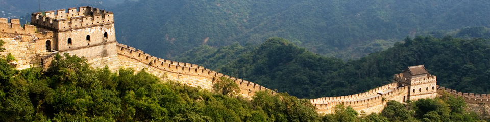 China Travel Packages - Monograms® Asia Travel Packages