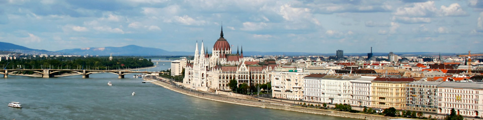 Hungary Trip Planning - Monograms® Vacations