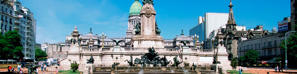 Argentina Trip Planning - Monograms® Vacations