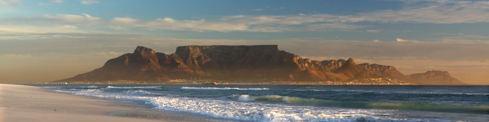 South Africa Travel & Vacation Information - Monograms® Travel