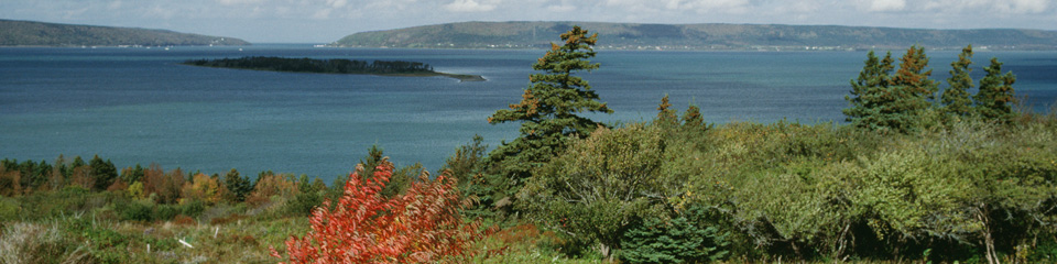 Nova Scotia Vacation Packages - Monograms® Travel Packages