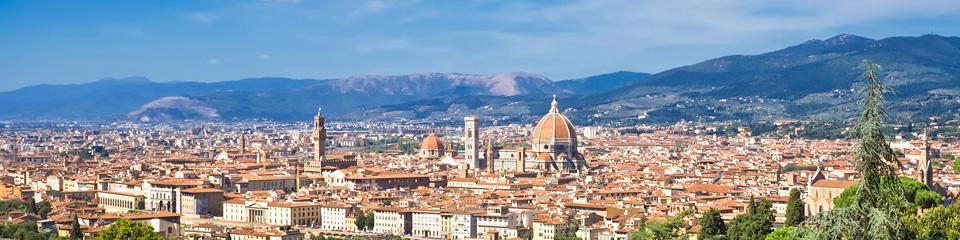 Florence, Italy Vacation & Travel Packages - Monograms®