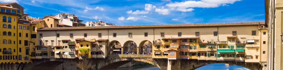 Florence Vacation Packages - Monograms® Travel Packages