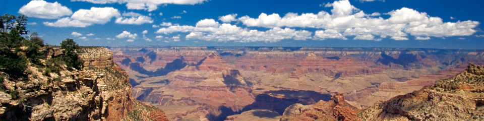 Packages with Grand Canyon National Park