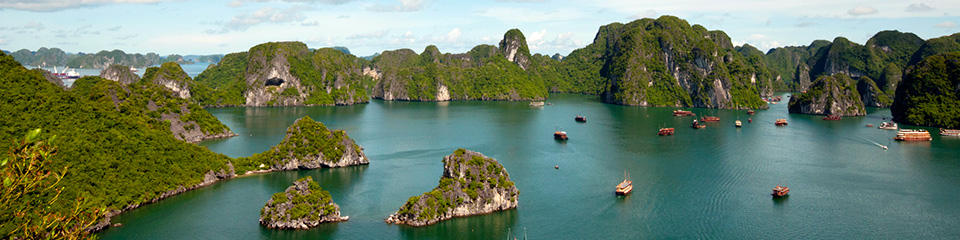 Vietnam Travel Packages - Monograms® Asia Vacations