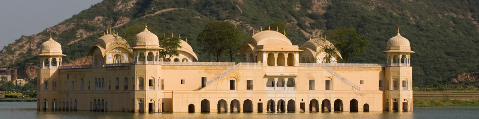 Packages with Jaipur