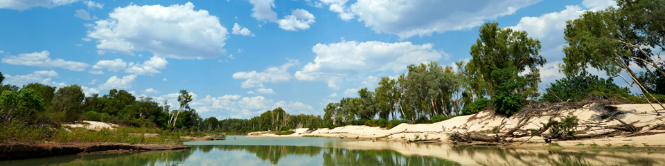 Packages with Kakadu National Park