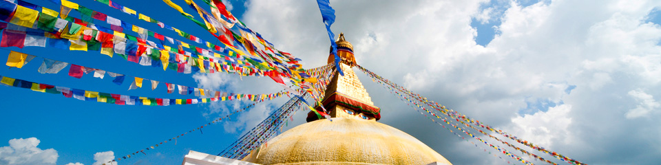 Nepal Travel & Vacation Information - Monograms® Travel
