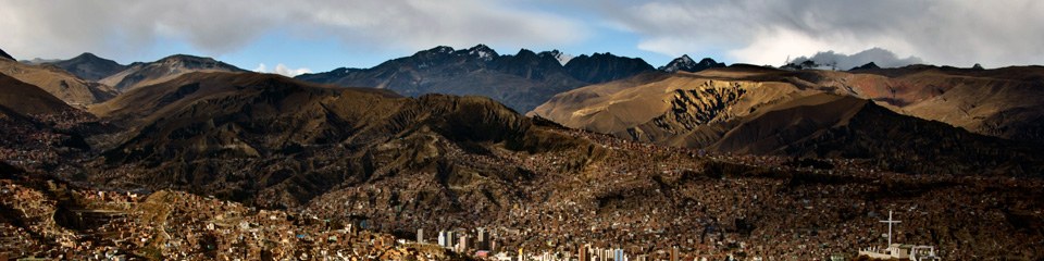 Bolivia Vacation Packages - Monograms® Travel Packages