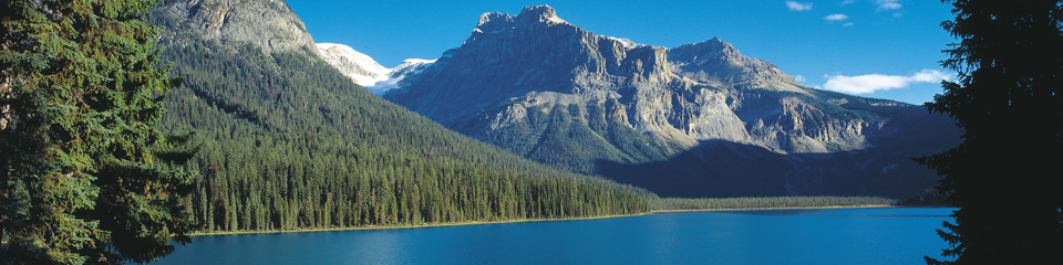 Alberta Vacation Packages - Monograms® Travel Packages