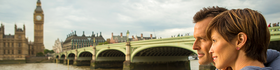 London Vacation Packages - Monograms® Travel Packages