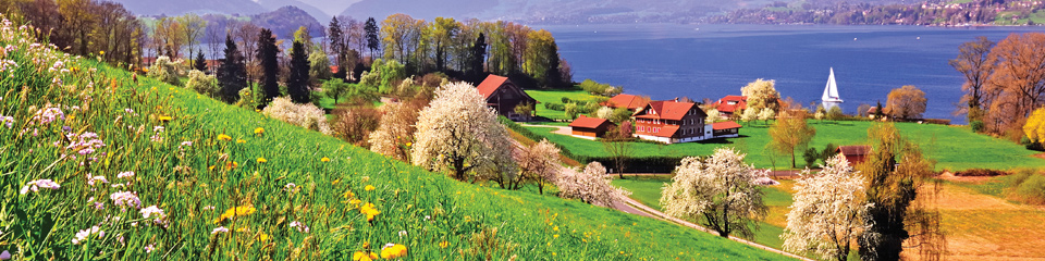 Switzerland Vacation Packages - Monograms® Travel Packages
