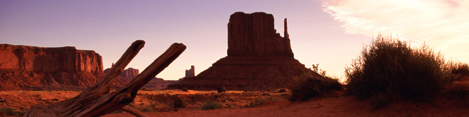 Packages with Monument Valley