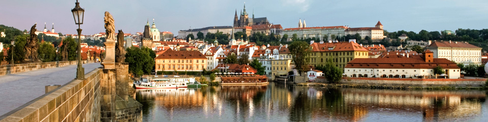 Packages with Prague