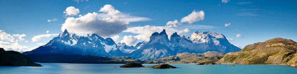 Chile Travel Packages from Monograms®