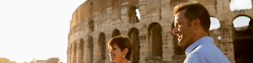 Rome Vacation Packages - Monograms® Travel Packages
