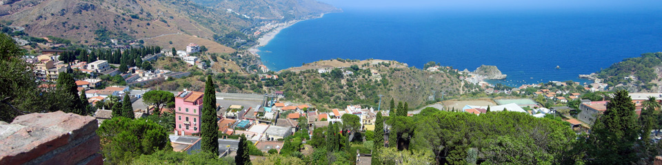 Sicily Vacation - Monograms® Travel Packages