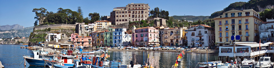 Sorrento Vacation Packages - Monograms® Travel Packages