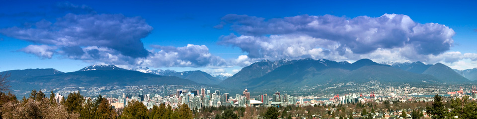 British Columbia Vacation Packages - Monograms® Travel Packages