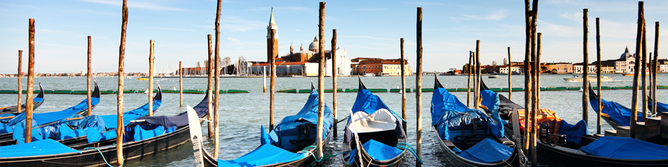 Venice, Italy Vacation & Travel Packages - Monograms®