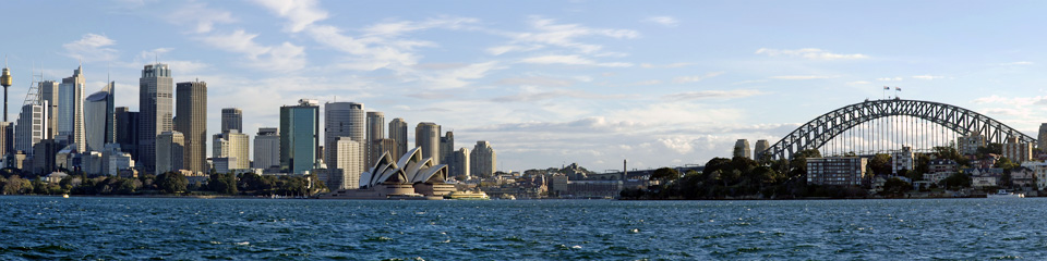 Australia Travel Packages - Monograms® Vacations