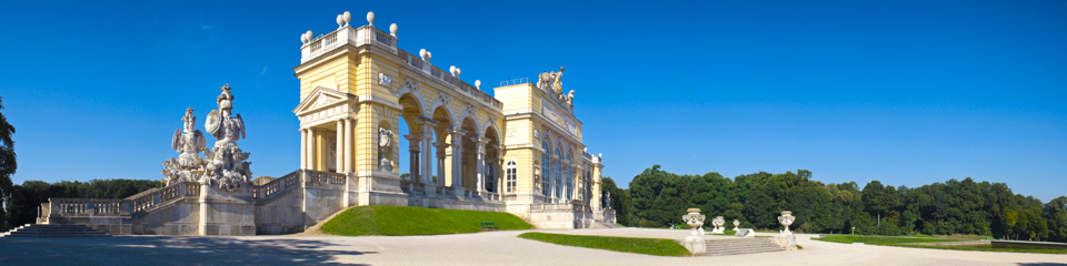 Austria Vacation Packages - Monograms® Travel Packages