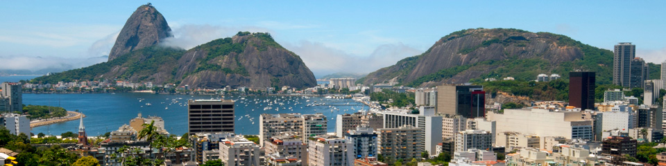 South America Travel Packages from Monograms®