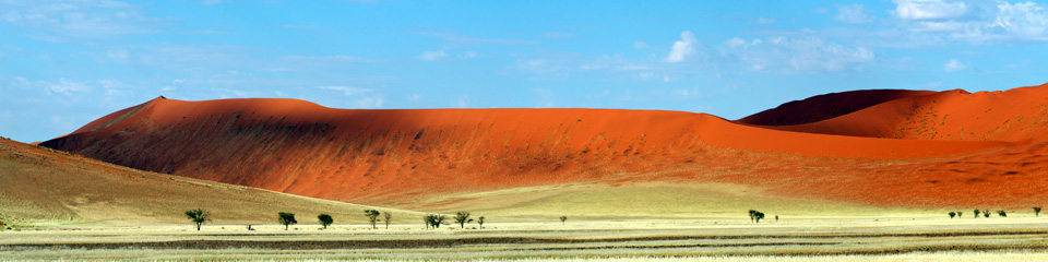 NAMIBIA Vacation Packages - Monograms® Travel Packages