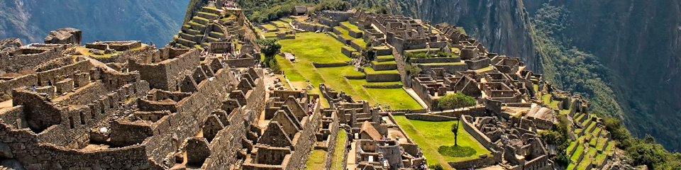 Vacation Packages To Peru from Monograms®