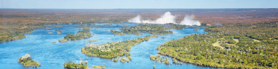 Zambia Trip Planning - Monograms® Vacations