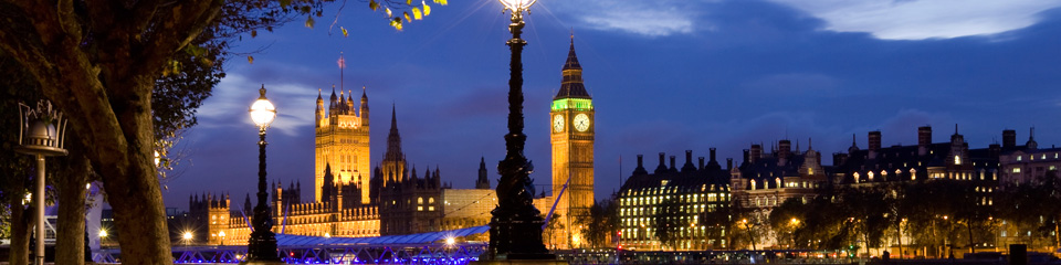 Dublin & London Vacation - Monograms® Travel