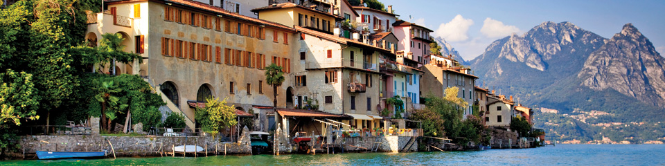 Geneva, Lucerne & Lugano Vacation - Monograms® Travel