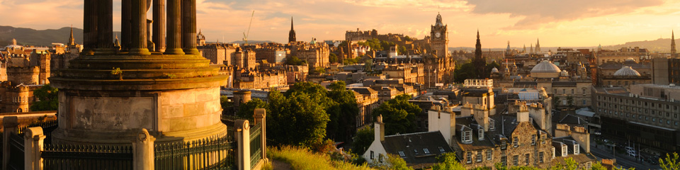 London & Edinburgh Travel Package - Monograms® Vacations
