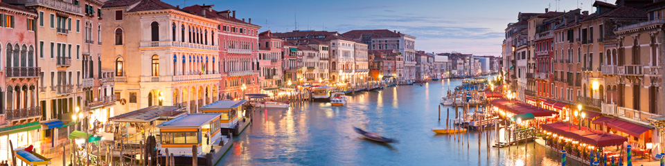 Rome, Florence & Venice Vacation - Monograms® Travel