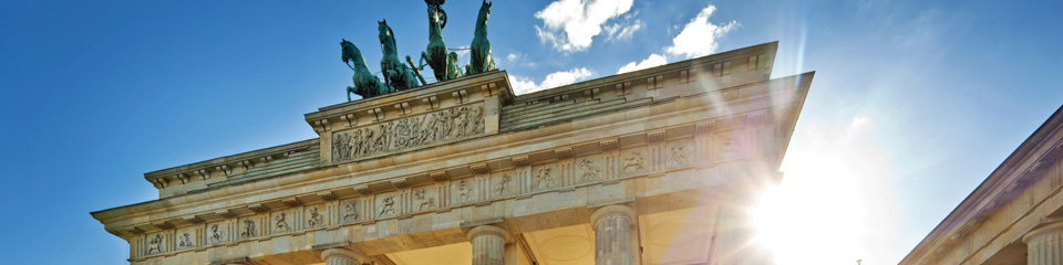 Munich & Berlin Travel Package - Monograms® Vacation Packages