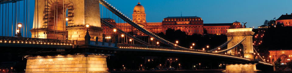 Budapest & Vienna Vacation Packages - Monograms® Travel
