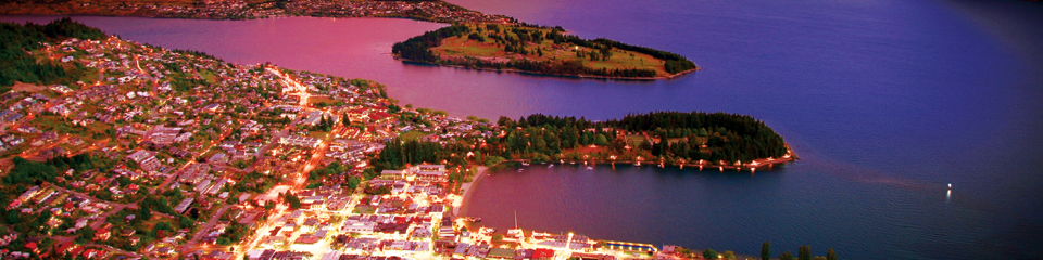 Journey Down Under with Queenstown & Rotorua