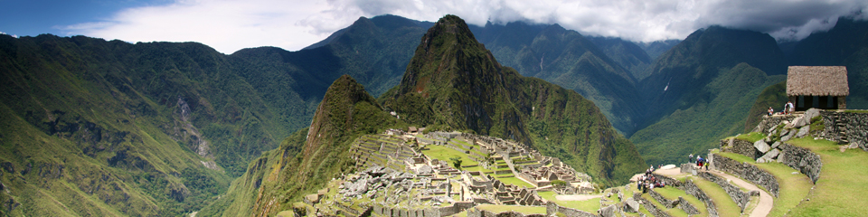 Travel to Peru - Monograms® Vacations