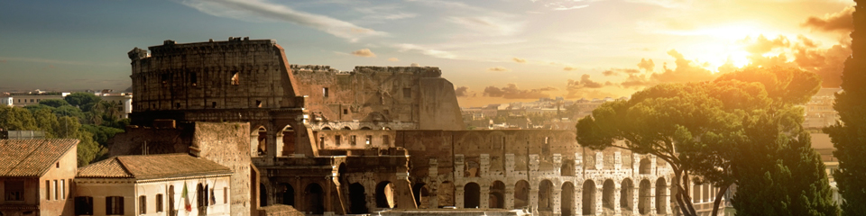 Rome Travel Package - Monograms® Vacation Packages